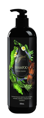 Coffee's Choice Shampoo 500ml-Contains organic essential oils including, chamomile, lavender, citronella, rosemary, and calendula