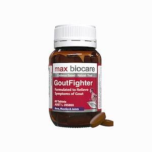 Max Biocare GoutFighter