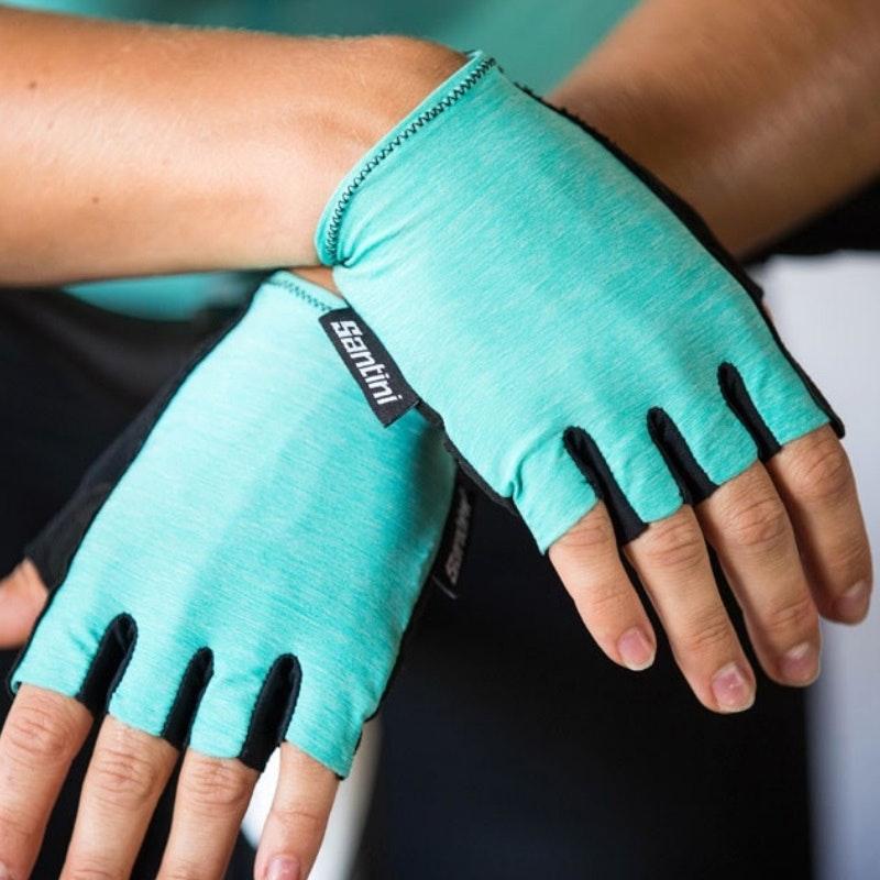 Clasee Gloves Aqua