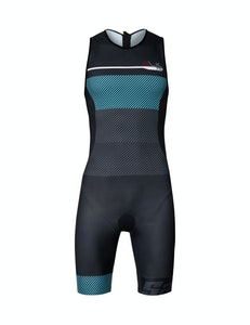 Santini Sleek 775 Sleeveless Tri Suit