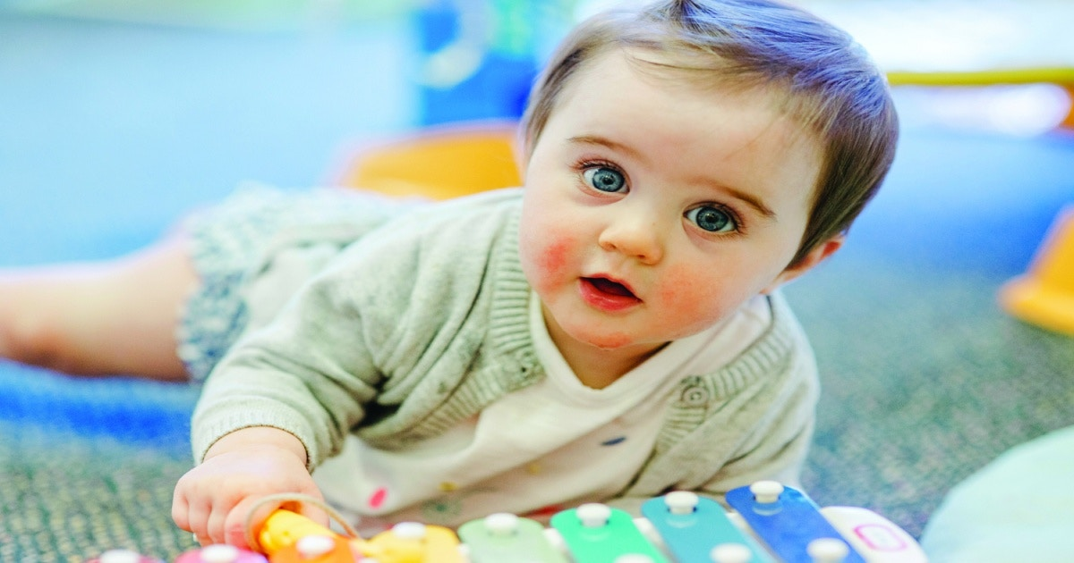 The importance of choosing the right childcare