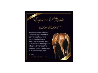 Equine Royale Eco-Bloom