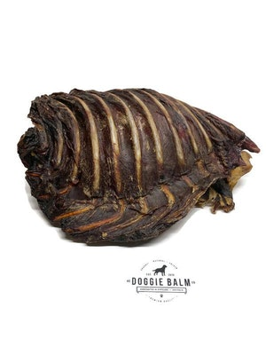 The Doggie Balm Co Australian Roo Ribs