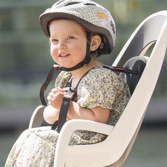 BIKE BABY SEAT