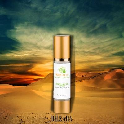 Dilkara Australia Desert Lime Oil – With Silk Peptides