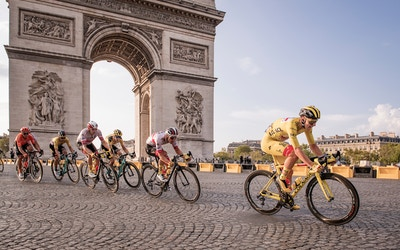 Tour de France 2020: Stage 21 Race Recap