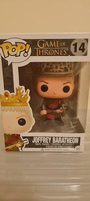 King Joffrey Baratheon pop