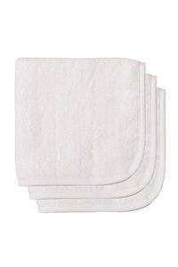 Bamboo Wash Cloths - 3 Pack