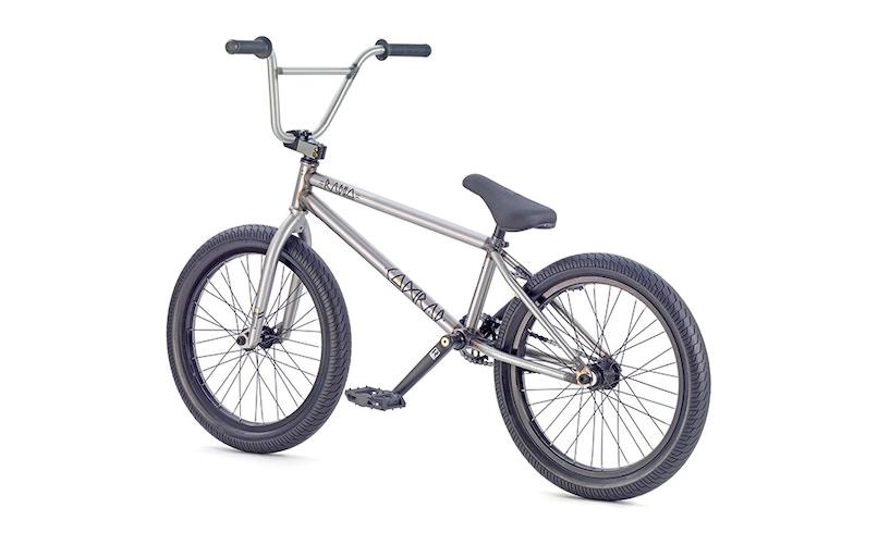 Comrad, Freestyle BMXs