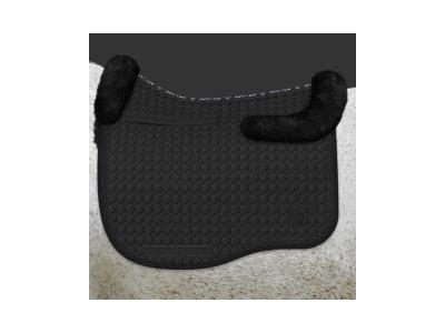 Mattes Eurofit Dressage Fleece - Black