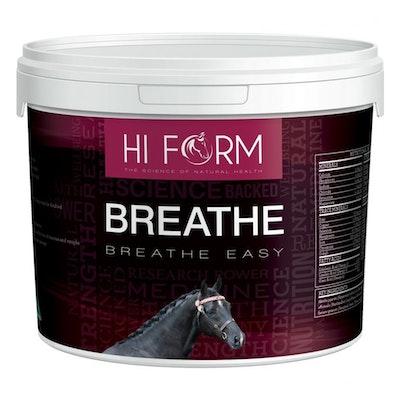 Hi Form Breathe Easy Horses Respiratory Supplement - 3 Sizes