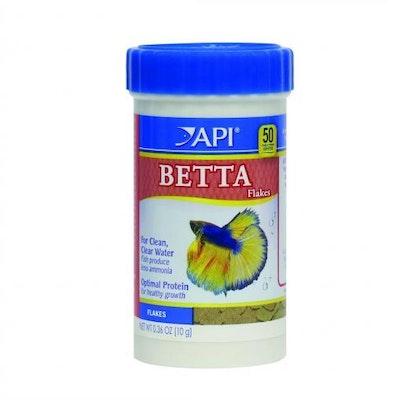 API Betta Flakes 10g