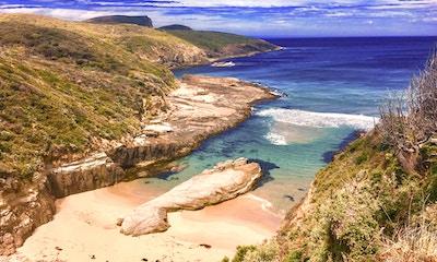 Tassie Beaches – Who Knew?