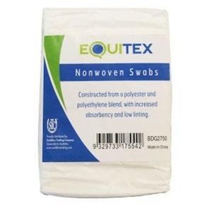 Equitex Nonwoven Swabs