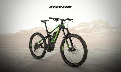 Stevens Bikes 2019: Unsere Highlights der neuen Saison