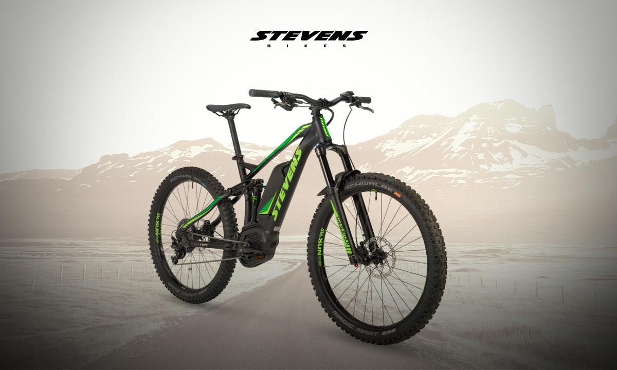 Stevens 2019: Die neuen Bikes im Detail   BikeExchange