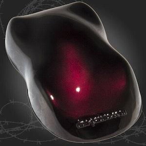Cherry Black Candy Basecoat 350ml