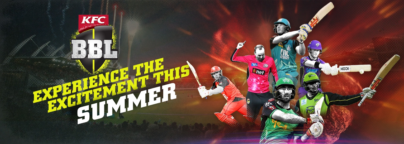Big Bash League 2018/19