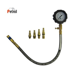 Petrol Compression Test Set - Quick Release
