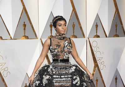 THE BEST OF THE OSCARS RED CARPET