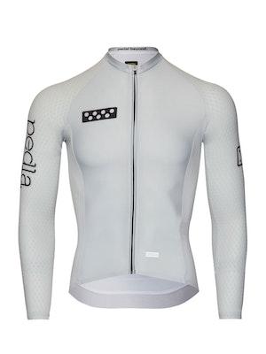 Pedla BOLD / LunaHEX L/S Jersey - Off White
