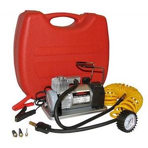 Air Compressor 12v 45L/Min Heavy Duty Tyre Inflator AC45