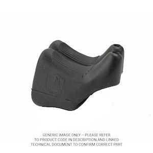Campagnolo Right + Left Ep Rubber Hoods EC-SR500
