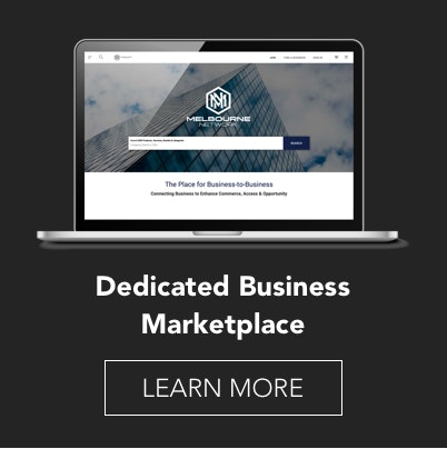 Dedicated Business Marketplace