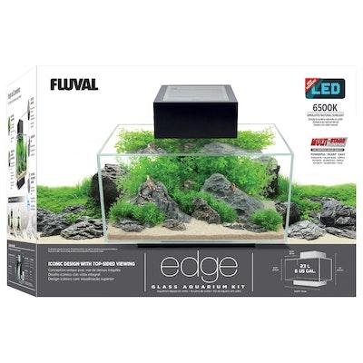 Fluval EDGE 2.0 23L Black