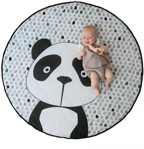 Play Pouch Bebé Pouch - Panda