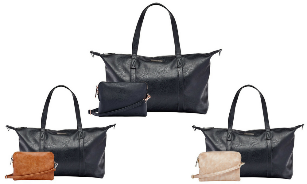 myer-market-nappy-bag-buying-guide-travel-tote-clutch-combo-deal-leather-png