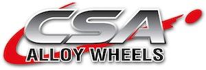 CSA Mullins Wheels