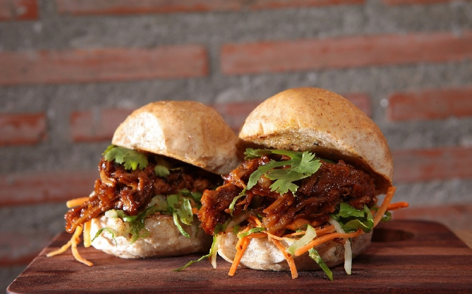 BBQ Smoker, Pulled Pork Recipe
