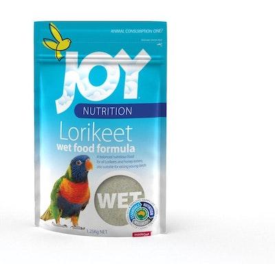 Joy Lorikeet Food Formula  500gm