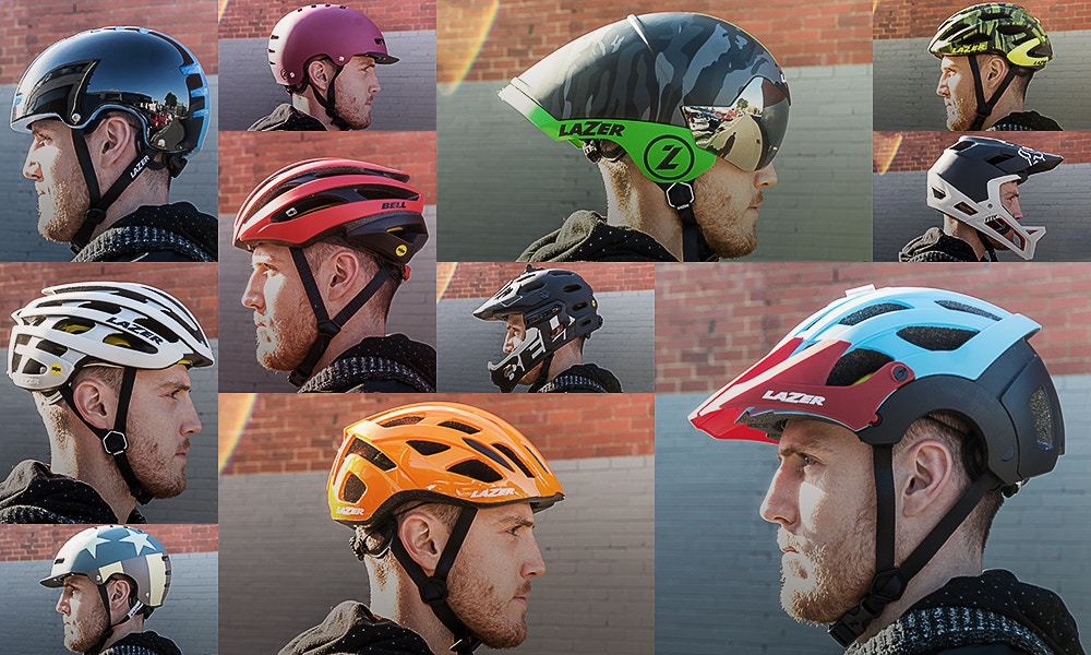 The Ultimate Bicycle Helmet Buyer's Guide