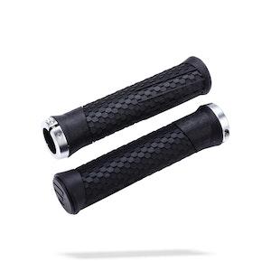 Python Grips 142Mm Black/Lockring Dark Grey