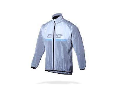 StormShield Jacket Transparent