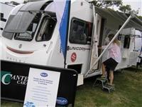 Impressive new caravan, camping and 4WD products make Bendigo Leisurefest debut