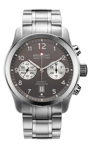 Bremont ALT1-C Anthracite on Bracelet