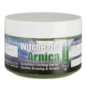 Witch Hazel & Arnica Gel