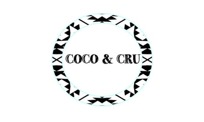 Getting to know Coco & Cru
