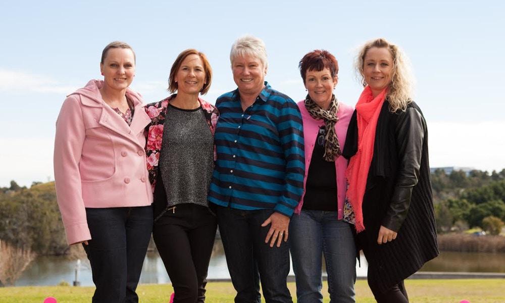 Breast Cancer in Australia
