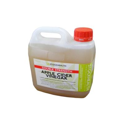 Stockhealth Apple Cider Vinegar 2L