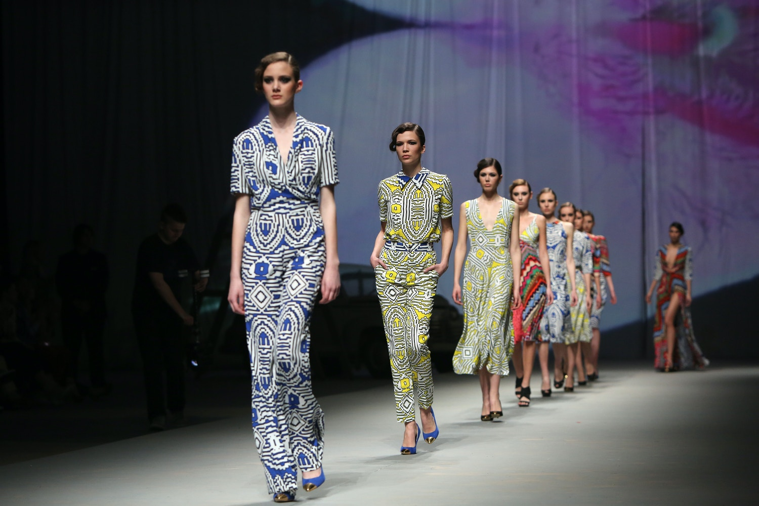 Creating your own fashion label