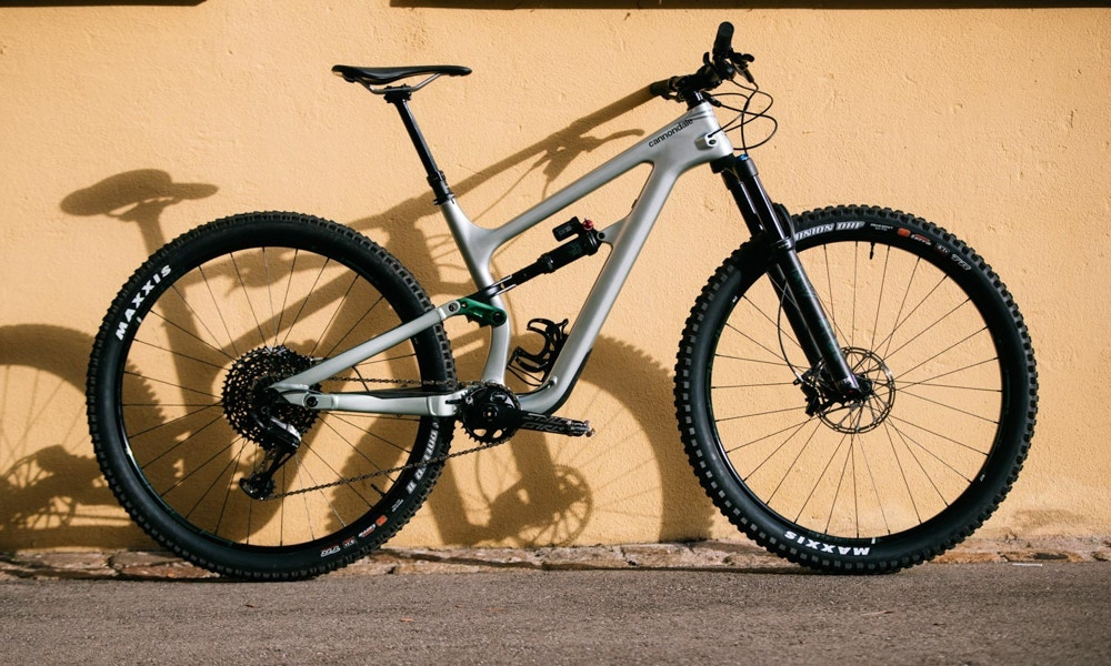e994141a000 New 2019 Cannondale Habit Trail Mountain Bike – Eight Things to Know