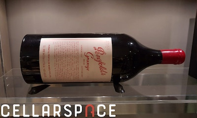 One Of A Kind - 12 Litre Penfolds Grange