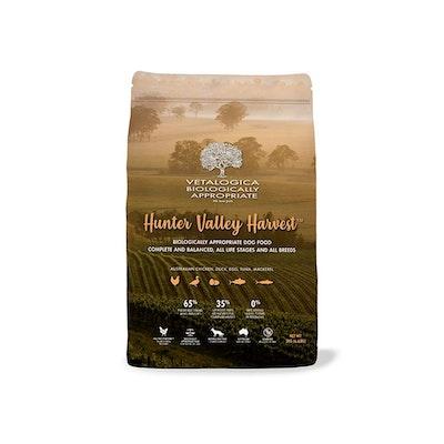 Vetalogica Biologically Appropriate Hunter Valley Harvest Dog Food 3KG