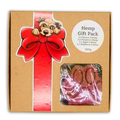 Veggie Paws Gift Pack - Hemp