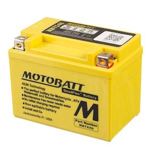 MBTX4U MotoBatt Quadflex 12V Battery