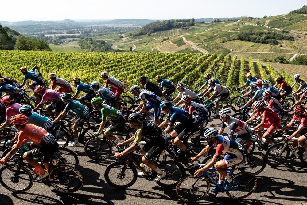 Søren Kragh Andersen Venció a los Mejores Sprinters del Pelotón - Tour de Francia etapa 19